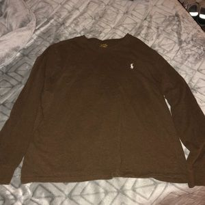 POLO Ralph Lauren long sleeve tee